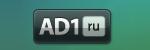 CPA Network AD1.ru Logo