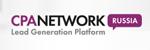 CPA Network CPANetwork.ru Logo